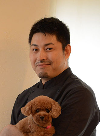 板倉 宏 Hiroshi Itakura