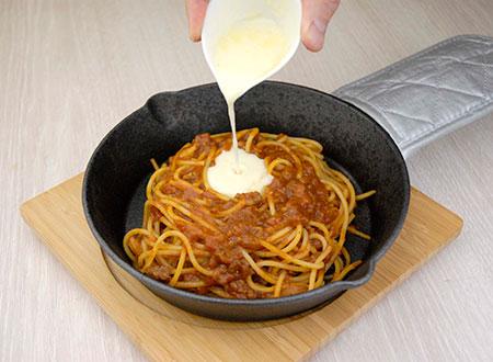 パスタ Pasta / Pates