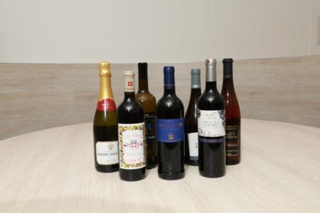 希少なスイスワインを是非ご賞味ください。