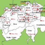 スイスの州