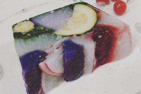 おすすめランチ 鎌倉野菜で美しく美味しく(^_^)/