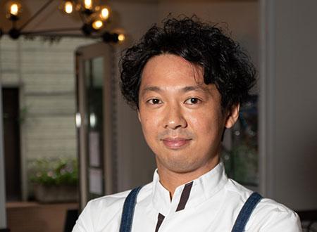新井 正士 Masashi Arai