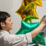 素敵なバルーンアートを作るのは当店のBalloon Artist