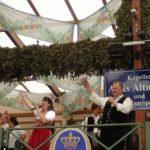 8月1日スイス建国記念日は、ぜひセントバーナードで