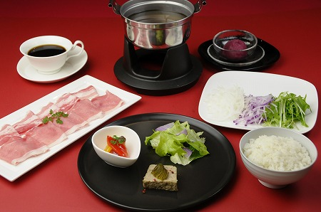 Aランチコース Lunch Course A  ¥2,000