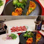 【スイスワイン🍷とスイス料理のMarriage】
