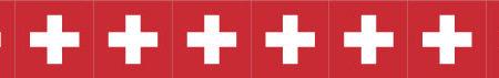 """8月は皆様お待ちかねの恒例""""スイスフェア""""です"""