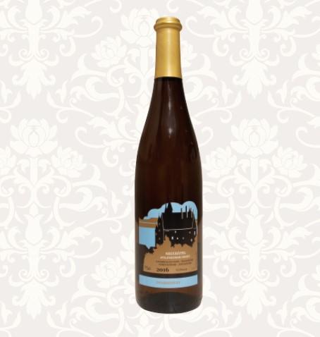 Chardonnay シャルドネ(white)
