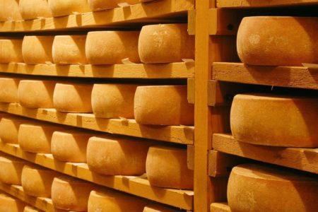 チーズセラー